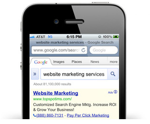 mobile PPC - pictures