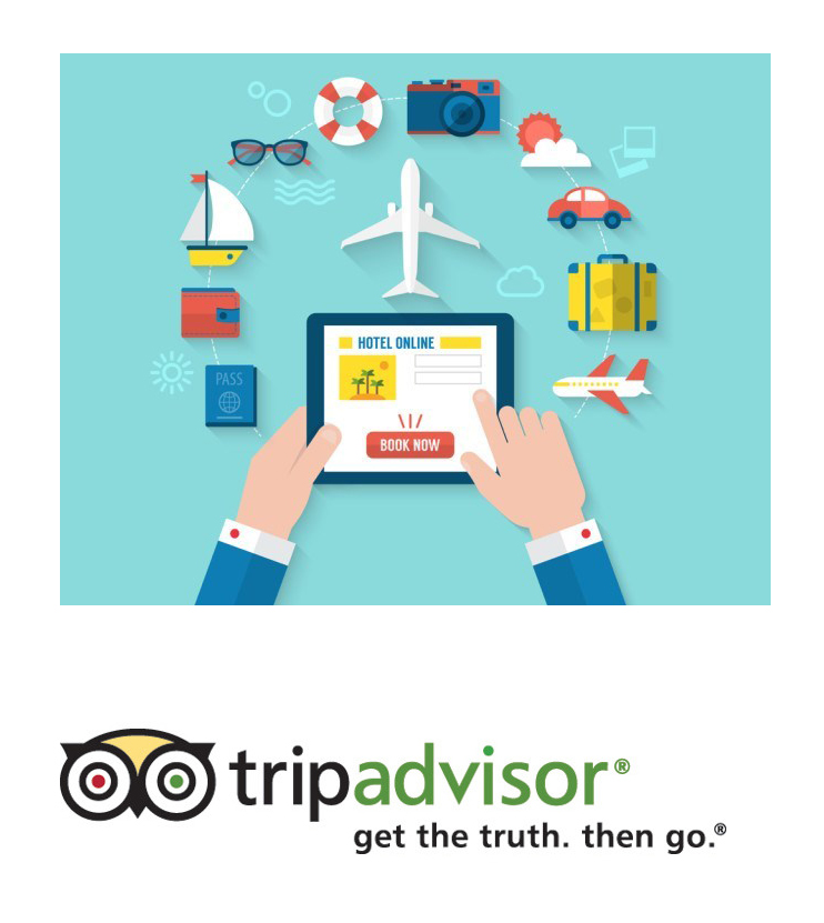 tripadvisor with mobile devices