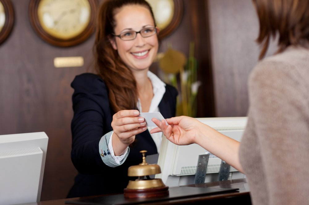 hotel's operations - increase direct bookings
