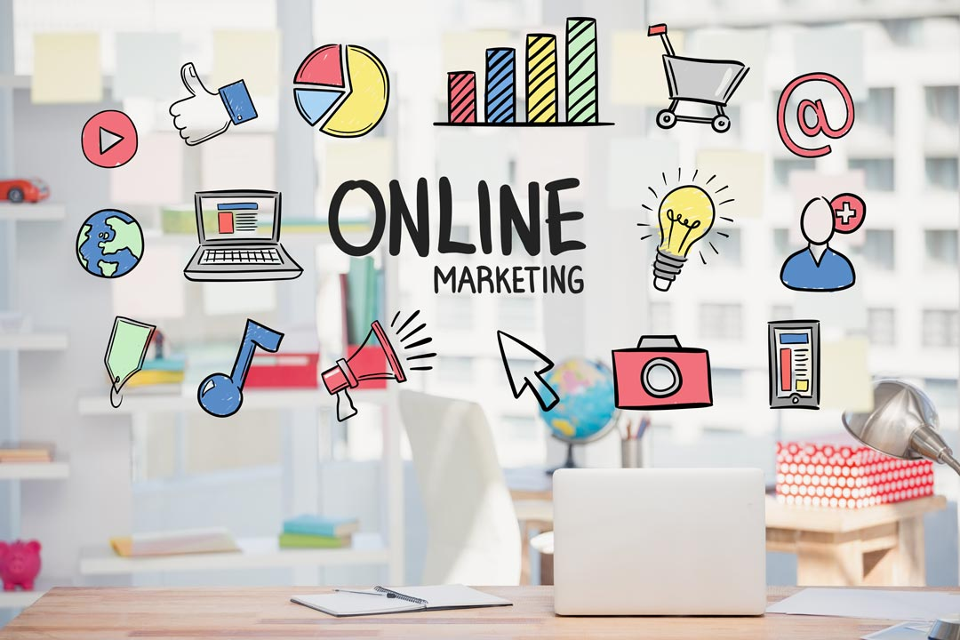online marketing audience strategy