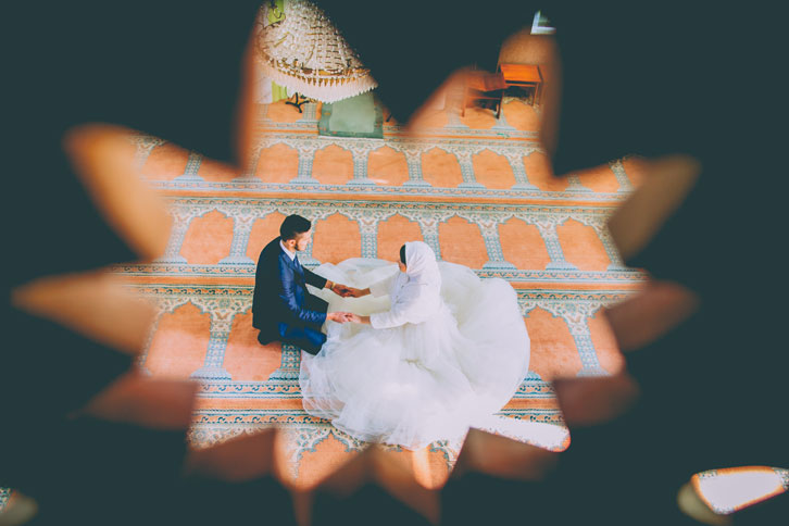 Create a Story as one of your Digital Strategy for Ramadan