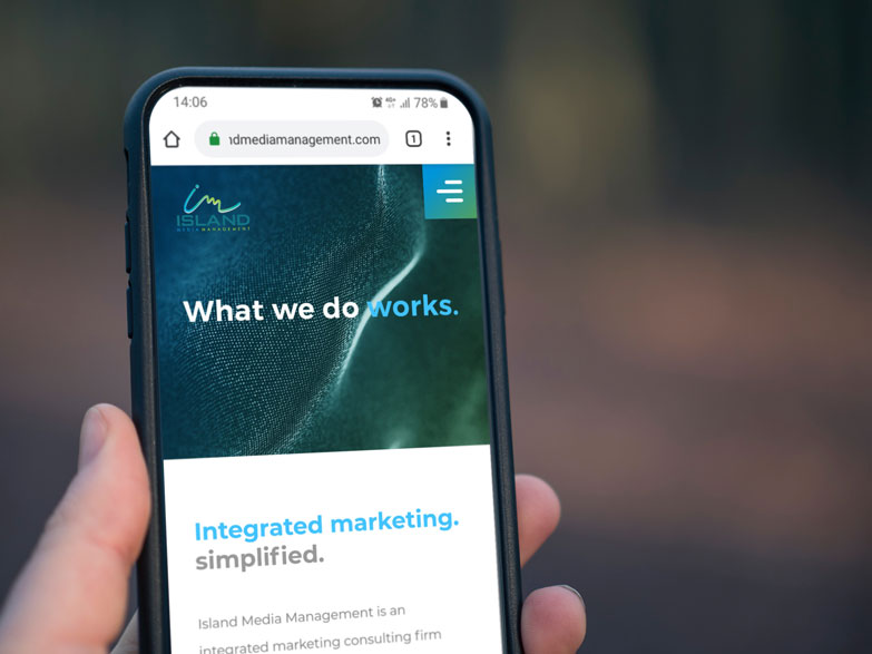 What is Mobile First <span>Website Design?</span>
